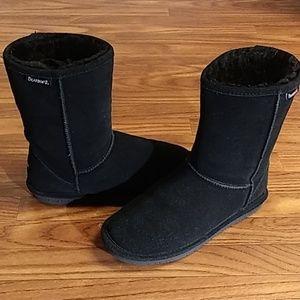Bearpaw short boots
